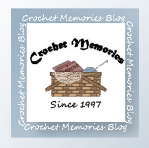 Crochet Memories Blog