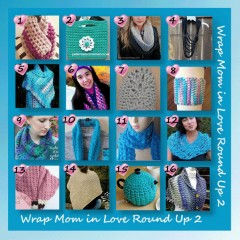 Wrap mom in Love Round Up 2