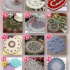 Lacy Doily Round Up