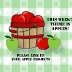 Themed Thursday Link Party (Apples)
