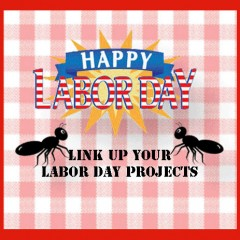 Themed Thursday Link Party (Labor Day)