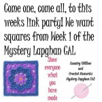 Themed Thursday Link Party (Squares week 1)