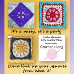 Themed Thursday Link Party, Week 2 Squares