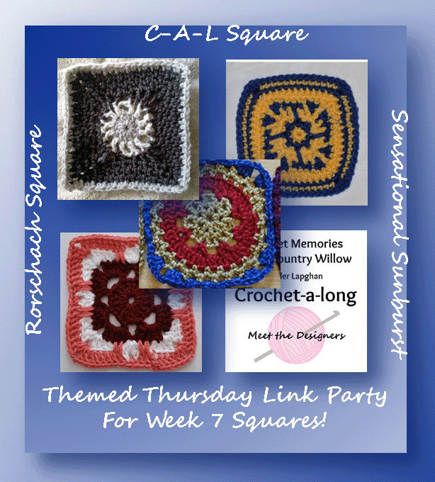 Themed Thursday Link Party