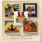 Tuesday Theme Party - Turkeys