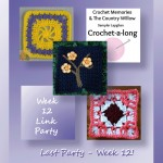 Themed Thursday Link Party (Squares Week 12)