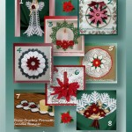 Tuesday Theme Party - Poinsettias