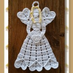 Angel Heart Crinoline