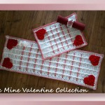 Be Mine Valentine Collection