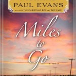 A Book Review - Miles to Go