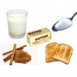 Milk Toast - Not Milquetoast