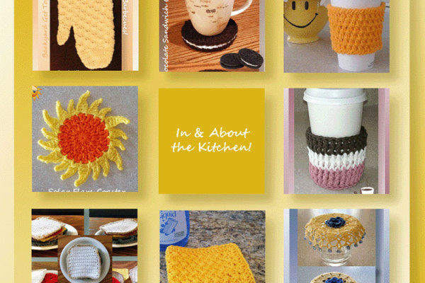 In & About the Kitchen Round Up