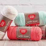Red Heart Yarns – Review