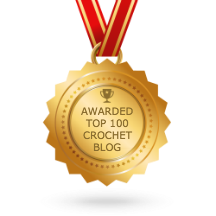 Top 100 Crochet Blogs