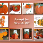 Pumpkin Round Up