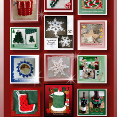 Quick Christmas Project Round Up