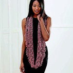 Book Review and Free Cowl Pattern