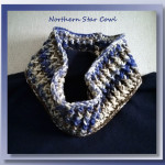 Northern Star Cowl