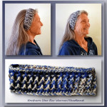 Northern Star Ear Warmer/Headband