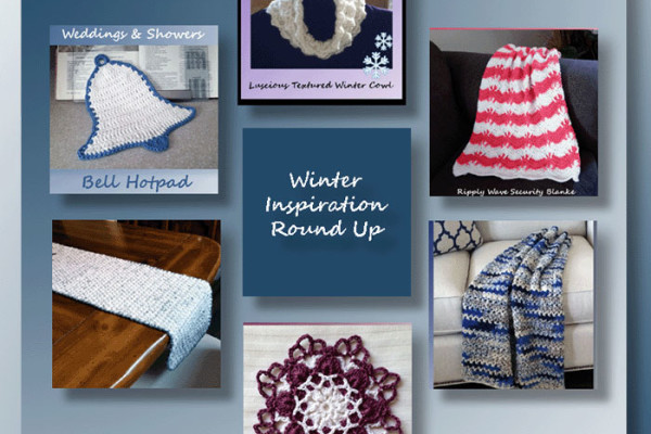 Winter Inspiration Round Up