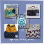 Top Five Friday Finds 3-3-17