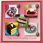 Top Five Friday Finds – April 4-21-17
