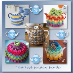 Top Five Friday Finds – May 5-26-17
