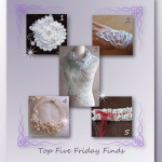 Top Five Friday Finds – June – 6-16-17