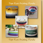 Top Five Friday Finds – June 6-2-17