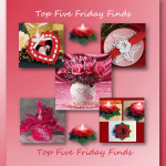 Top Five Friday Finds – June – 6-23-17