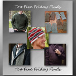 Top Five Friday Finds – June – 6-9-17