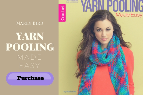 Yarn Pooling Made Easy Blog Tour & Book Review