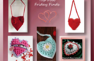 Top Five Friday Finds 1-19-18