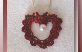 Window to My Heart Necklace